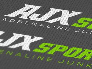 AJX Sports Logos