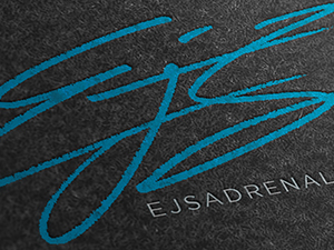 EJS Adrenaline Sports Logo