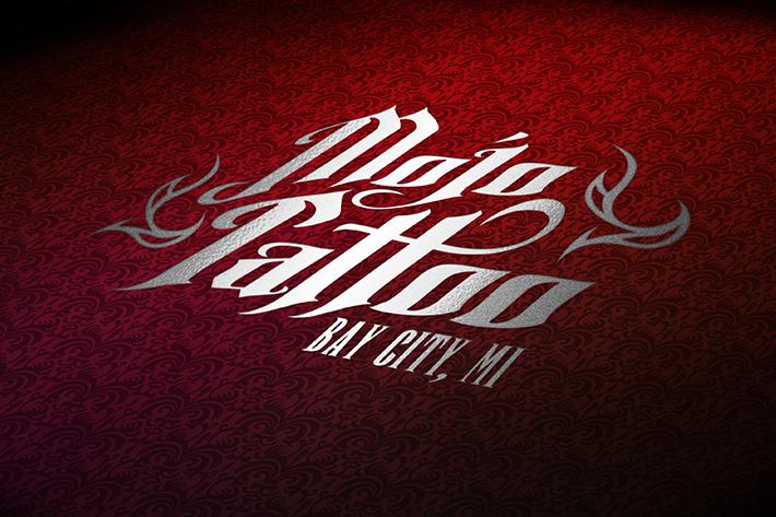 Mojo-tattoo-logo