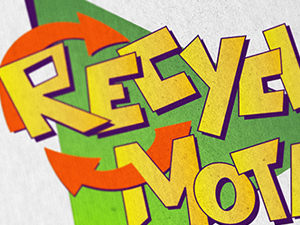 MMWA Recycle-Motion Logo