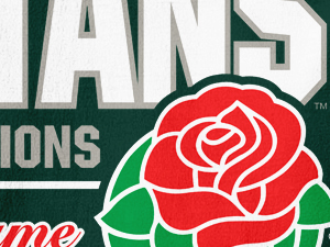 Michigan State 2014 Rose Bowl Tees