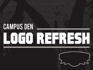 Campus Den Logo Redesign Presentation