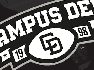 Campus Den Logo Redesign